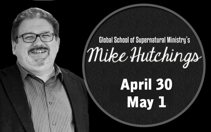 Mike Hutchings