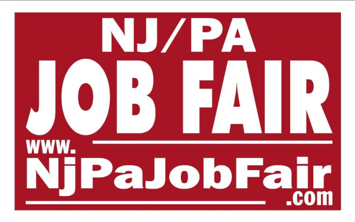 NJ PA Job Fair 2015