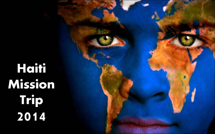 Haiti Mission Trip 2014