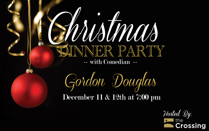 Community Christmas Dinner and Show