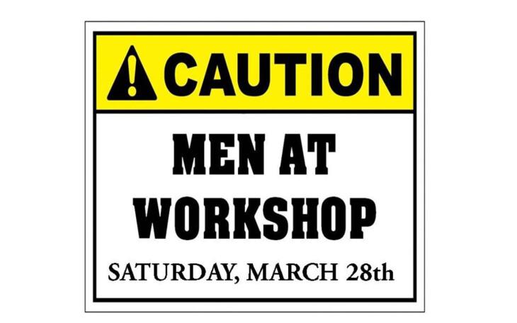 Men's Workshop 2015