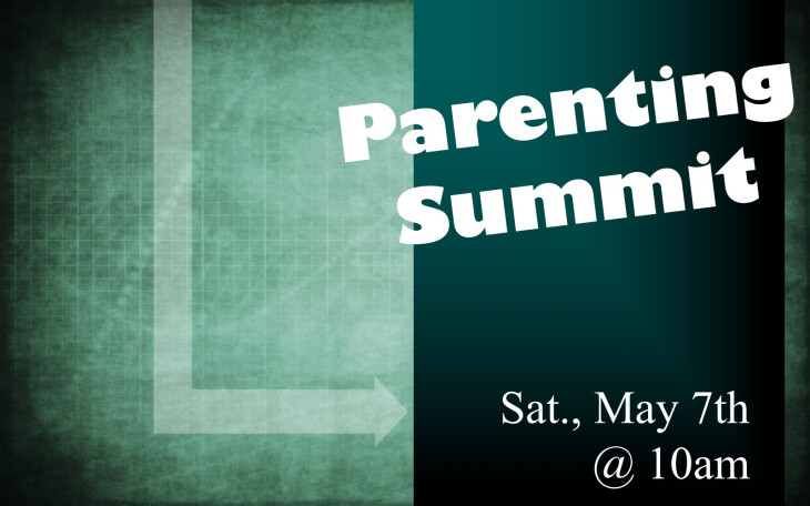 Parenting Summit