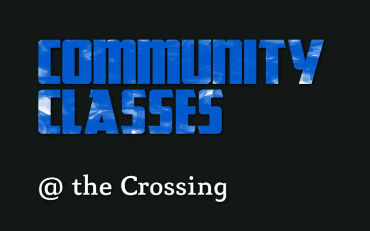 Community Classes