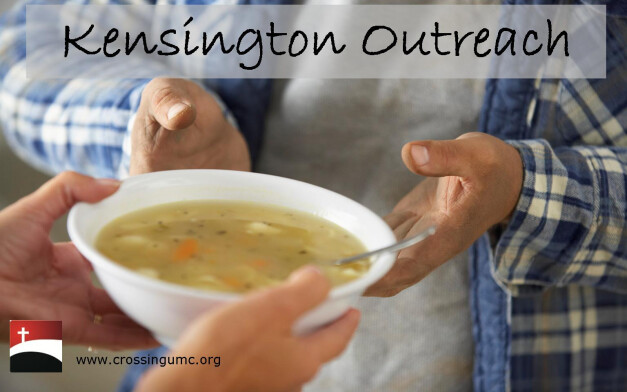 Kensington Outreach - no date
