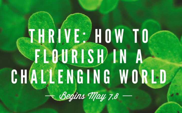 Thrive with starting dates