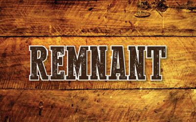Remnant January 27th 7PM