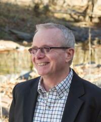 Scott McDermott, PhD.