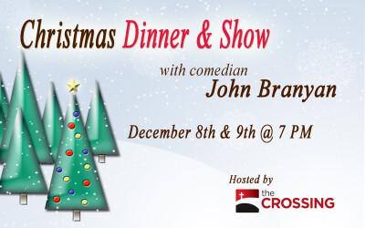 Christmas Dinner & Show