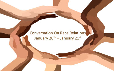 Conversations About Race Relations