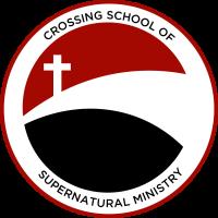 Crossing School of Supernatural Ministry Logo