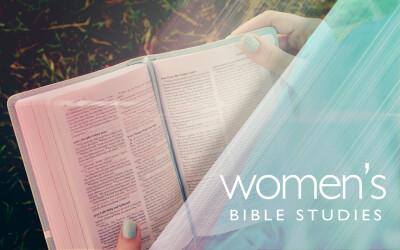 Women's Kick-off Bible Studies