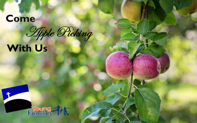 Join us for apple picking