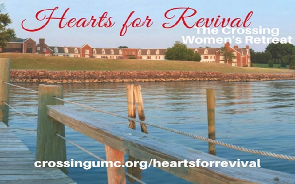 Women's Retreat Registration is Open!