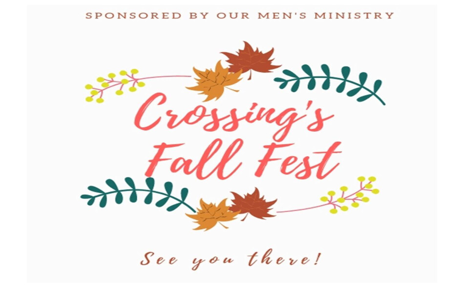 Crossing Fall Fest