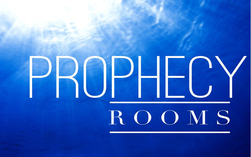 Prophecy Rooms