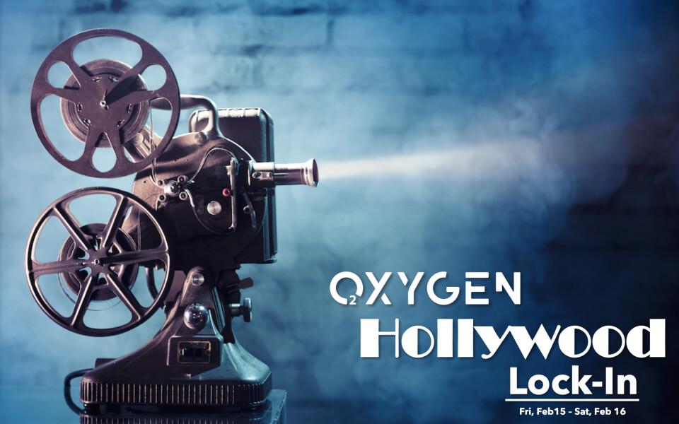 Oxygen-Lock In Night